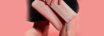 clutch, flat, purse, bag, trend, fashion